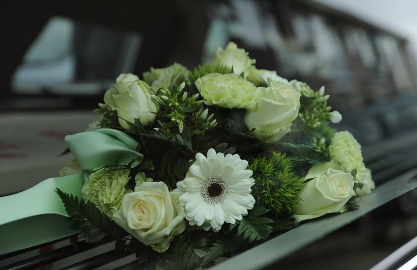 Charlotte, MI Funeral Homes
