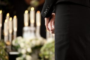 funeral homes in Vermontville, MI